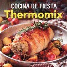 Coleccionismo de Revistas y Periódicos: LAS RECETAS DE LA ABUELA EXTRA N. 10 - EN PORTADA: THERMOMIX, COCINA DE FIESTA (NUEVA). Lote 114709603