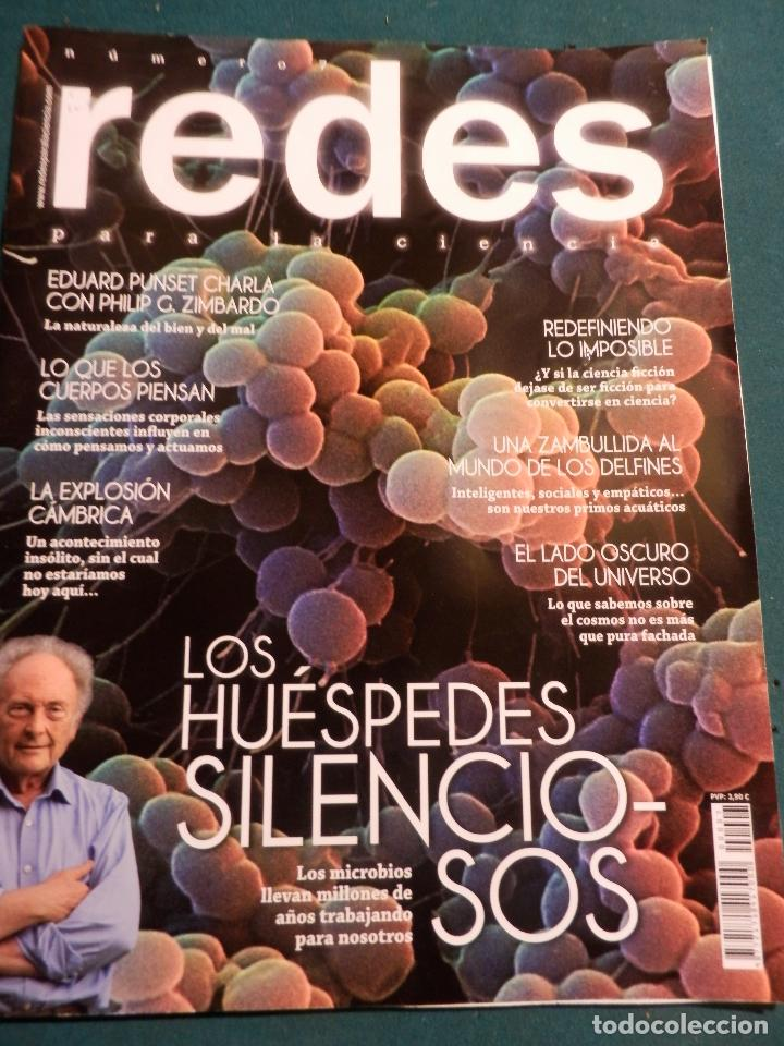 REDES PARA LA CIENCIA REVISTA PDF DOWNLOAD