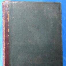 Coleccionismo de Revistas y Periódicos: REVISTA ILUSTRACIÓN ESPAÑOLA Y AMERICANA. AÑO XIX. DEL 8 DE ENERO AL 30 DE DICIEMBRE DE 1875.. Lote 67413873