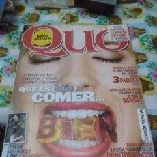 Coleccionismo de Revistas y Periódicos: NANO REVISTA QUO. Nº 222. MARZO 2014. B10R. Lote 67578201