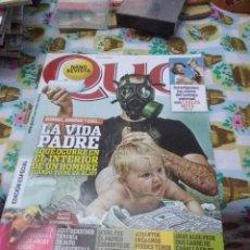 Coleccionismo de Revistas y Periódicos: NANO REVISTA QUO. Nº 210 MARZO 2013. B10R. Lote 67579125