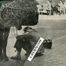 Coleccionismo de Revistas y Periódicos: REVISTA 1953 CATALA-ROCA BOTIJERO BOTIJO BARCELONA JOAN MIRO RUFINO TAMAYO COCTEAU EN TORREMOLINOS. Lote 67950797