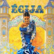 Coleccionismo de Revistas y Periódicos: GUIA FERIA DE ECIJA 2016. Lote 67961821
