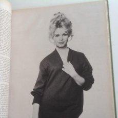 Coleccionismo de Revistas y Periódicos: CA. 1960´S ESTADOS UNIDOS * ESQUIRE - GIRLS - EROTISMO USA * 230 PAGINAS * COMPILACION FACTICIA. Lote 68395521