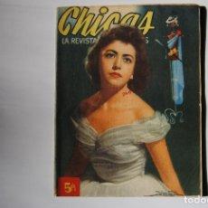 Coleccionismo de Revistas y Periódicos: REVISTA CHICAS, Nº 205. Lote 68653201