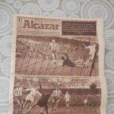 Coleccionismo de Revistas y Periódicos: EL ALCÁZAR 23 MARZO 1959. Lote 68852333