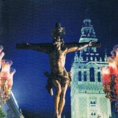 Coleccionismo de Revistas y Periódicos: CRISTO EN SEVILLA CAJA SAN FERNANDO SEVILLA JEREZ 1997. Lote 69091061