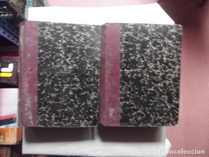 Coleccionismo de Revistas y Periódicos: REVISTAS BLANCO Y NEGRO 1927 ENCUADERNADAS 2 TOMOS - Foto 2 - 69525225