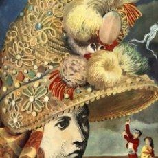 Coleccionismo de Revistas y Periódicos: VILADOMAT 1948 ILUSTRACION HOJA REVISTA. Lote 70115125