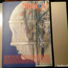 Coleccionismo de Revistas y Periódicos: REVISTA SIBILA Nº 27. TOMÁS SEGOVIA. GONZALO ROJAS. MARGO GLANTZ. RAFAEL COURTOISIE...ETC. SIN CD.. Lote 70120797