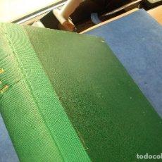Coleccionismo de Revistas y Periódicos: REVISTA SEMANA ENERO - JUNIO 1955 1º SEMESTRE 1955.ENCUADERNADO PDELUXE. Lote 70574413