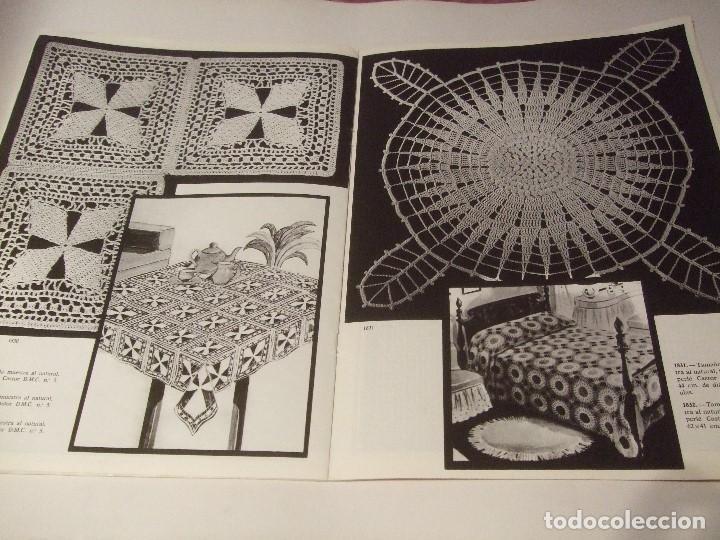 Coleccionismo de Revistas y Periódicos: REVISTA DE SUPERCROCHET - Foto 4 - 71018913