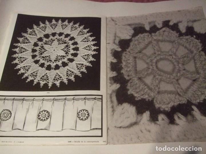 Coleccionismo de Revistas y Periódicos: REVISTA DE SUPERCROCHET - Foto 5 - 71018913