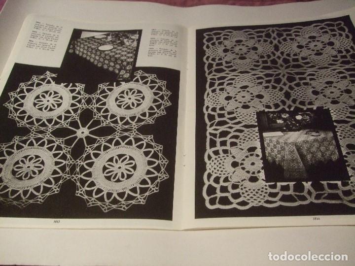 Coleccionismo de Revistas y Periódicos: REVISTA DE SUPERCROCHET - Foto 6 - 71018913