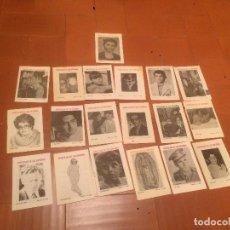 Coleccionismo de Revistas y Periódicos: ANTIGUA 19 REVISTA APOSTOLADO DE LOS ENFERMOS AÑO 1981 . Lote 71220737