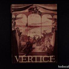 Coleccionismo de Revistas y Periódicos: REVISTA VÉRTICE Nº59, 1942. Lote 72090587