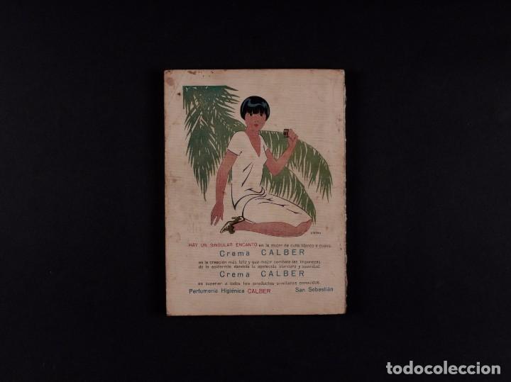 Coleccionismo de Revistas y Periódicos: REVISTA BLANCO Y NEGRO Nº1.911, 1928 - Foto 2 - 72093599