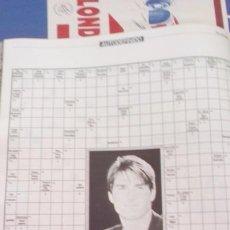 Coleccionismo de Revistas y Periódicos: RECORTE TOM CRUISE. Lote 72220455