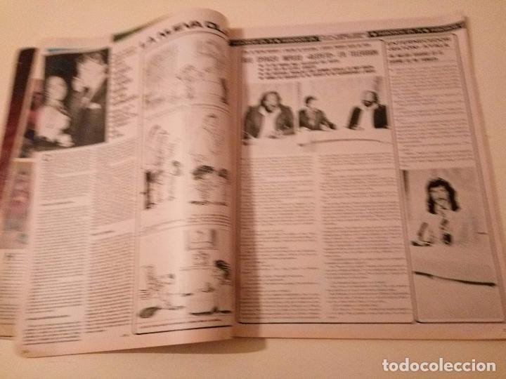 Coleccionismo de Revistas y Periódicos: SEMANA Nº 1855 1975 RAPHAEL EL CORDOBES EMMA OZORES MIGUEL BOSE AMPARO MUÑOZ ROCIO JURADO GOYANES - Foto 13 - 72240595