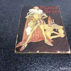 Collezionismo di Riviste e Giornali: REVISTA BLANCO Y NEGRO Nº 2278 MARZO DE 1935. Lote 72243195