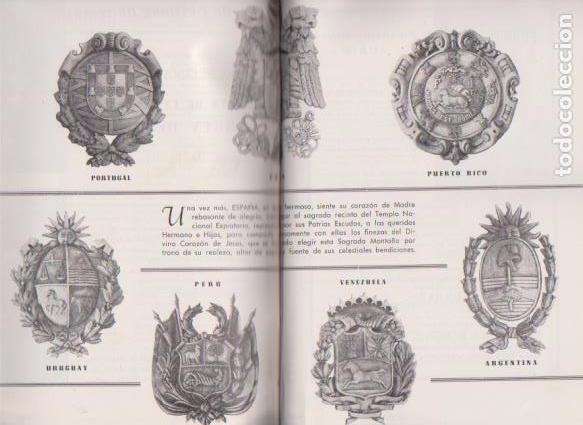 Coleccionismo de Revistas y Periódicos: EL TIBIDABO - 1950 - 1951 - 1952 - 1953 - AÑOS COMPLETOS / ILUSTRADOS - Foto 5 - 72907971