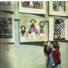 Coleccionismo de Revistas y Periódicos: ANTIGUA REVISTA *SENDA Y ALBA* -OCTUBRE DE 1960- CHARLES CHAPLIN.. Lote 73172863