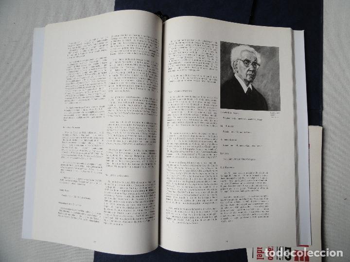Coleccionismo de Revistas y Periódicos: LA NOCHE Suplemento del sabado, facsímile en estuche - Foto 4 - 73821855