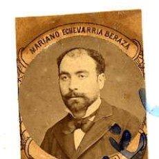 Coleccionismo de Revistas y Periódicos: BILBAO 1880-1881 ORLA MEDICINA MADRID MARIANO ECHEVARRIA BENAZA RETAL ORLA . Lote 74092163