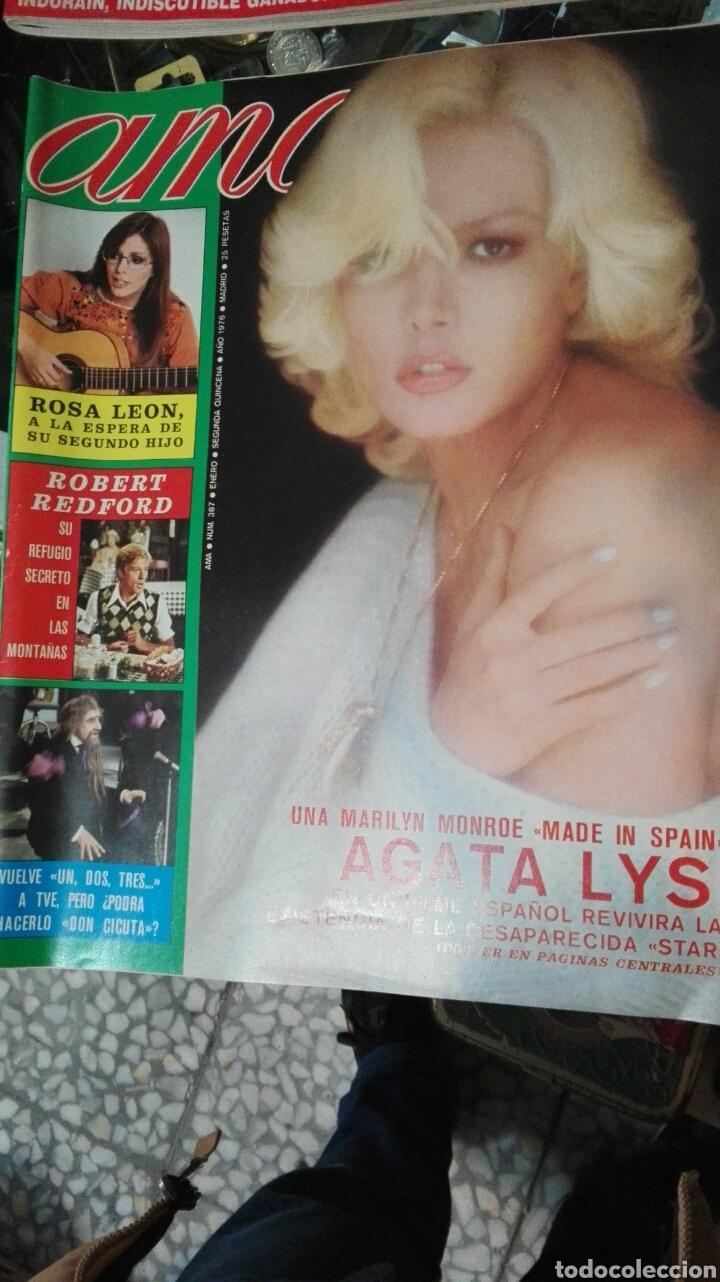 Agata Lys Nude Photos 47