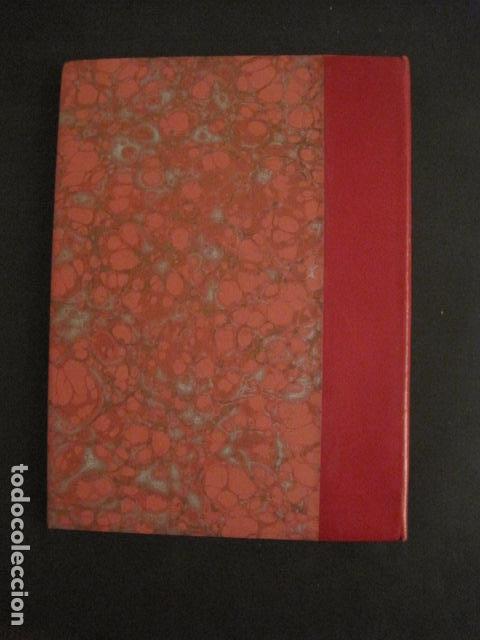 Coleccionismo de Revistas y Periódicos: REVISTA CLA I CATALA - ANY 1925 -COMPLERTA - 4 NUMEROS -CORNET .....-(V-8732) - Foto 16 - 74987823