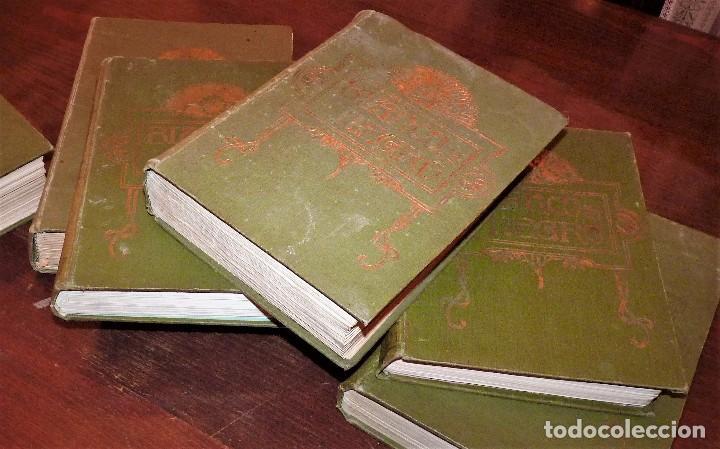 Coleccionismo de Revistas y Periódicos: Revistas Blanco y Negro encuadernadas - Foto 3 - 127064698
