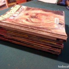 Coleccionismo de Revistas y Periódicos: LOTE DE 22 REVISTAS - PERROS & COMPAÑIA + PELO, PICO, PATA + ANIMALIA + MUNDO DEL PERRO +PERROS CAZA. Lote 75295951