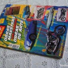 Coleccionismo de Revistas y Periódicos: REVISTA AUTO FOTO. Nº 65. FEBRERO 2002.. Lote 75739235