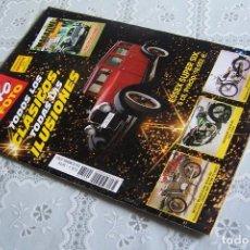 Coleccionismo de Revistas y Periódicos: REVISTA AUTO FOTO. Nº 76. DICIEMBRE 2002.. Lote 75742119