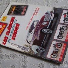 Coleccionismo de Revistas y Periódicos: REVISTA AUTO FOTO. Nº 78. FEBRERO 2003.. Lote 75878175