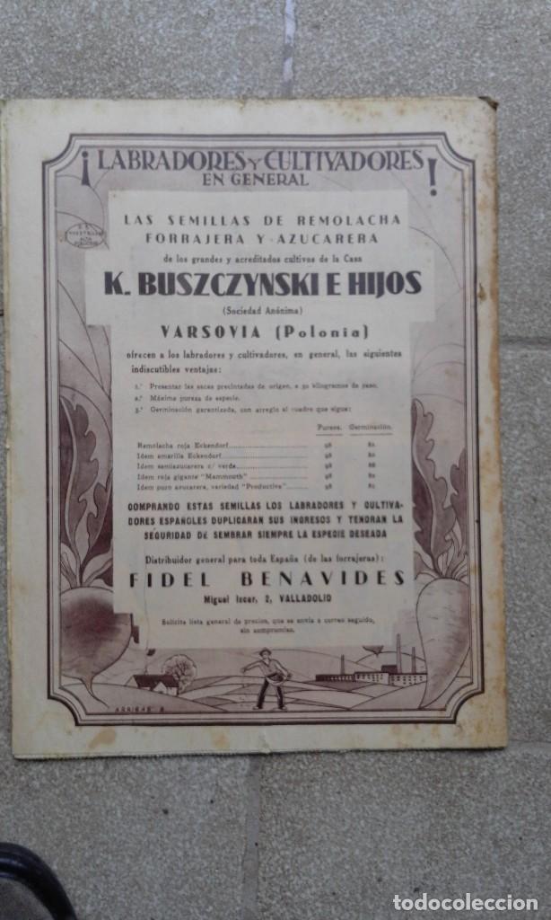 Coleccionismo de Revistas y Periódicos: Antiguo periodico diario español 1934 ABC numero 9620 reaparicion ABC - Huelga artes graficas - Foto 4 - 75891063