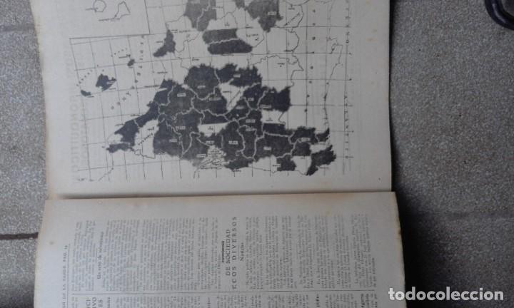 Coleccionismo de Revistas y Periódicos: Antiguo periodico diario abc español madrid 22 noviembre de 1933 la señora de roosvelt oradora - Foto 3 - 75899723