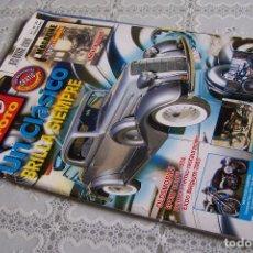 Coleccionismo de Revistas y Periódicos: REVISTA AUTO FOTO. Nº 102. FEBRERO 2005.. Lote 76028131