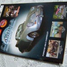 Coleccionismo de Revistas y Periódicos: REVISTA AUTO FOTO. Nº 138. FEBRERO 2008.. Lote 76029215