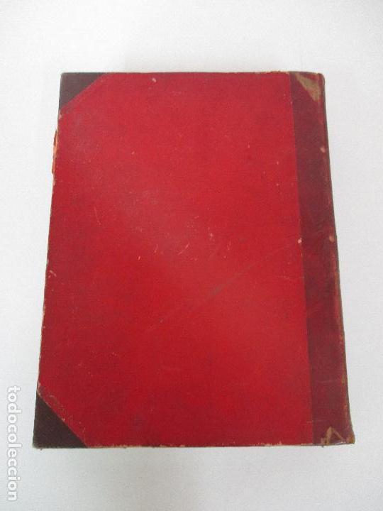 Coleccionismo de Revistas y Periódicos: Nuevo Mundo - Periódico Ilustrado - Tomo - Encuadernado - Año 1910 - del nº 861 al 886 - Foto 8 - 76963081