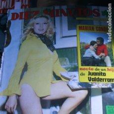 Coleccionismo de Revistas y Periódicos: MARISOL MISS FRANCIA NATALIA FIGUEROA ABBA AFRICA PRATT 1974. Lote 77215701