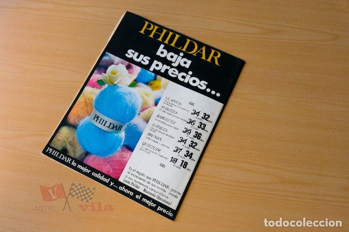 Coleccionismo de Revistas y Periódicos: Labores del Hogar - Nº151- 1970 - Foto 4 - 77267821