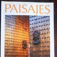 Coleccionismo de Revistas y Periódicos: REVISTA PAISAJES DESDE EL TREN CORDOBA NUMERO 187 DICIEMBRE 2006. Lote 192841973
