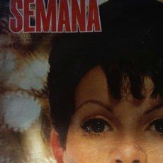 Coleccionismo de Revistas y Periódicos: SEMANA 12 ABRIL 1969- SALOME- CLAUDIA CARDINALE- PINITO DE ORO - . Lote 77774962