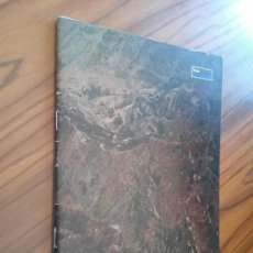 Coleccionismo de Revistas y Periódicos: ICARO INCOMBUSTIBLE 5. REVISTA GRANADINA. GRAPA. BUEN ESTADO. RARA. Lote 78084393