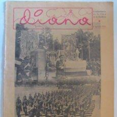 Coleccionismo de Revistas y Periódicos: REVISTA MILITAR DIANA 1948. Lote 78166357