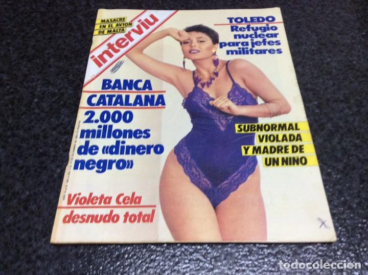 Violeta cela desnuda pics 301