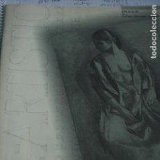 Coleccionismo de Revistas y Periódicos: REIAL CERCLE ARTISTIC BUTLLETI Nº 1 2001. Lote 79876841