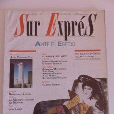 Coleccionismo de Revistas y Periódicos: SUR EXPRÉS, REVISTA MOVIDA MADRILEÑA POSMODERNA, Nº 5. Lote 79917497
