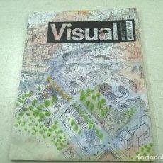 Coleccionismo de Revistas y Periódicos: VISUAL MAGAZINE DE DISEÑO CREATIVIDAD GRAFICA Y COMUNICACION Nº 148-N 3. Lote 180096275